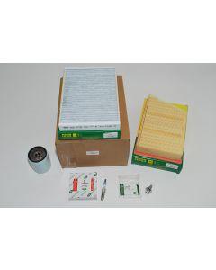 Service Kit - Premium - 2.0 petrol with pollution sensor