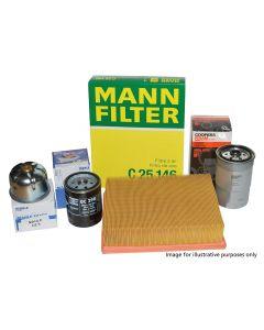 Filter Service Kit - Range Rover Sport / Range Rover L405