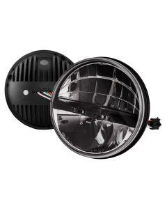 Truck-Lite ECE LED Headlamps (RHD)