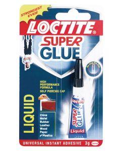 Super Glue - 3g tube