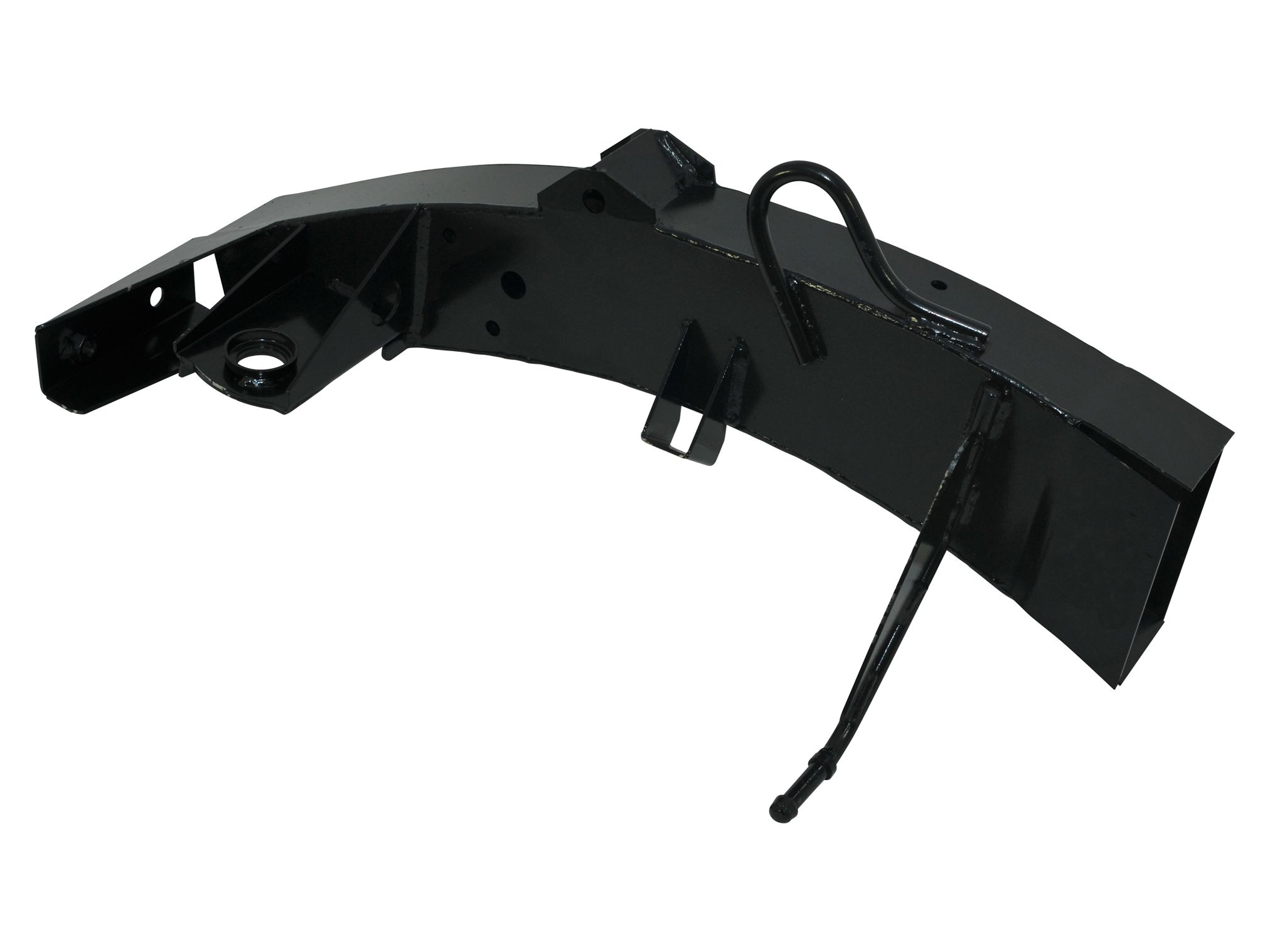 Rear Chassis Leg - Discovery 2 - Left Hand Side
