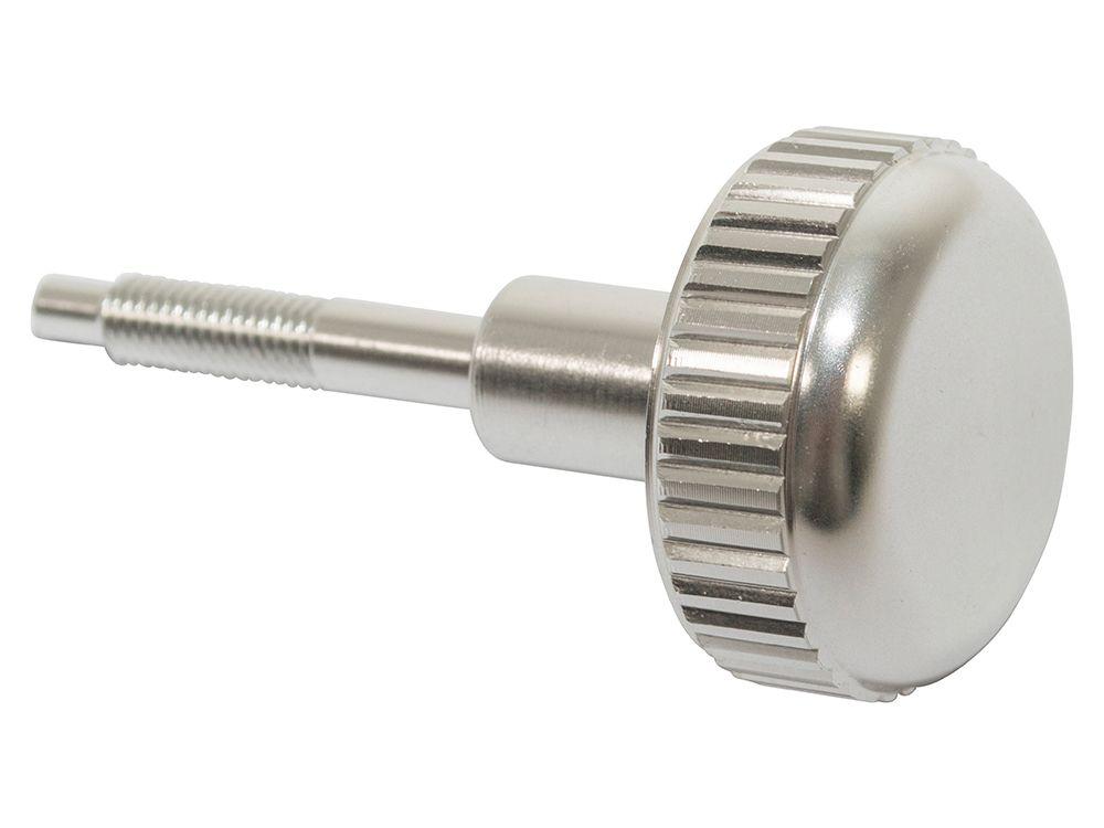 Fuse Box Screw - Silver