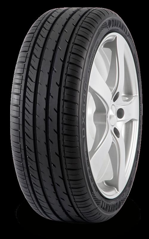 255/55R19 Davanti DX640 Road Tyre Only
