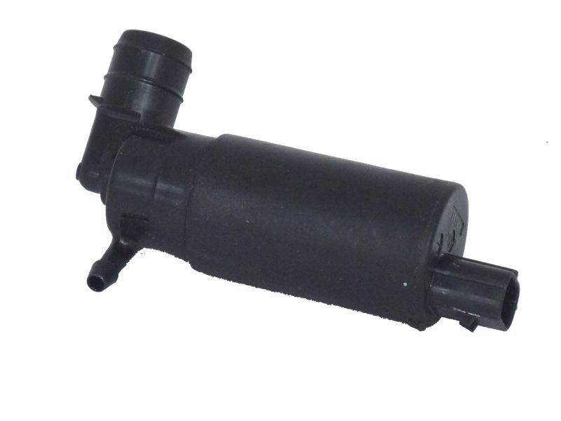 Front washer pump