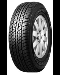 265/65R17 Bridgestone Dueler H/T Tyre Only