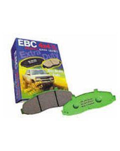 EBC Green Stuff Brake Pads