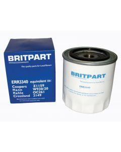 Oil Filter - Britpart