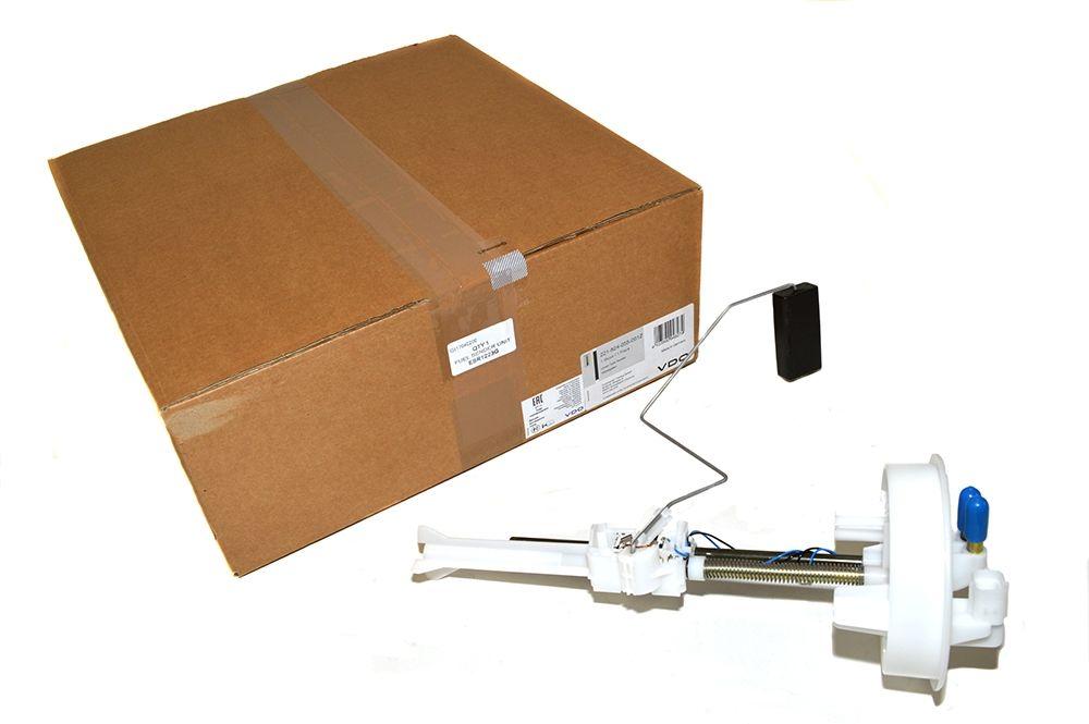 Fuel Pump and Sender Unit - diesel from KA065557 - OEM