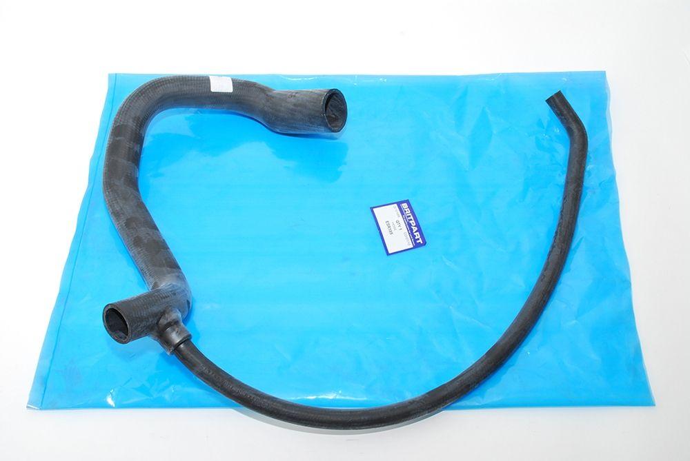 Bottom hose - 2.5 VM Diesel