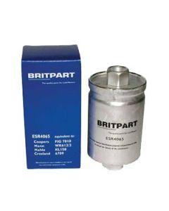 Fuel Filter - Britpart - V8 EFI
