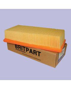 Air Filter Element - Britpart - 1.8 Petrol & 2.0 Diesel