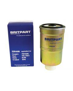 Fuel Filter Element - Britpart - TD5