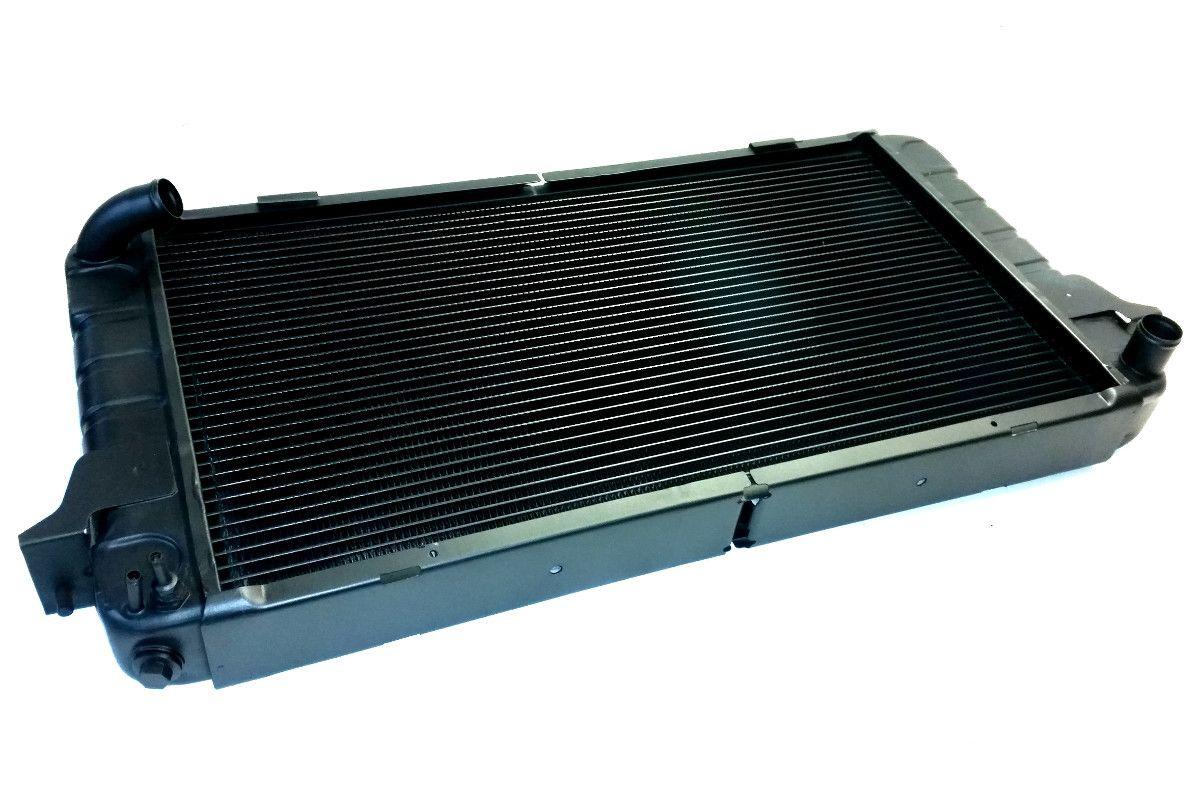 Radiator Assembly - V8 Petrol