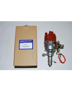 Distributor Electronic - Red Cap