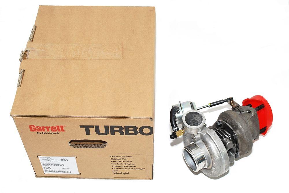 Turbocharger - 200TDI