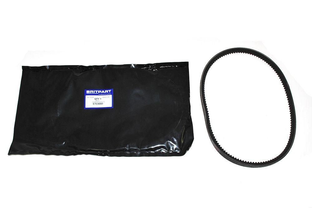 Power Steering Belt - 2.4 VM Diesel