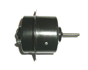Heater motor - S3