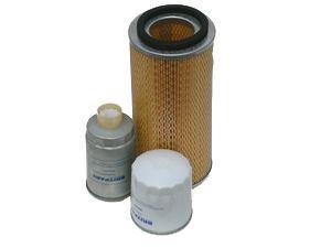 Filter Kit - Disco 200TDI to JA018272