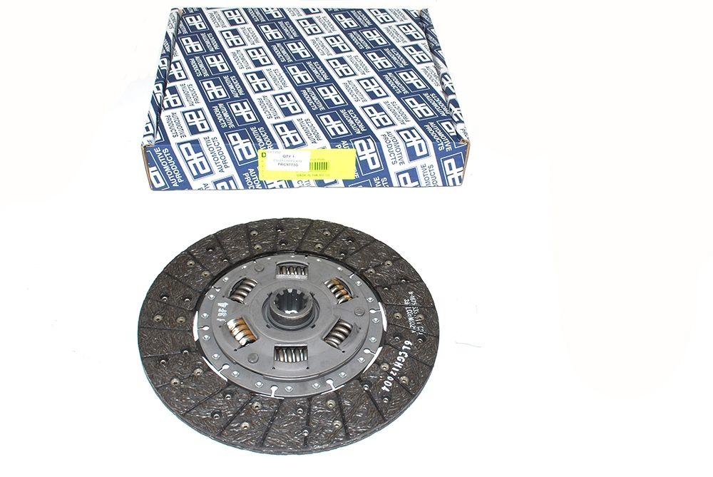 Clutch plate - 4speed gearbox