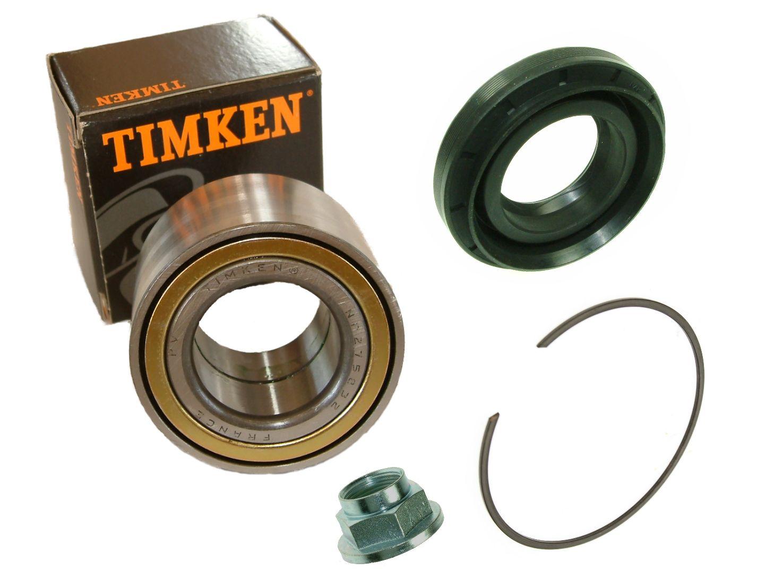 Front Hub Bearing Kit P38 - Timken Bearing