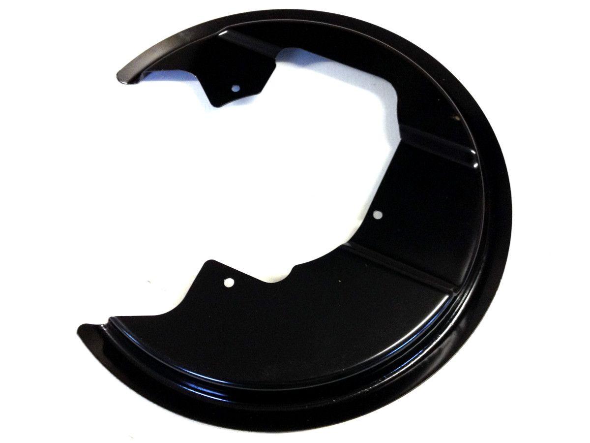 Front Brake Disc Mudshield - RH