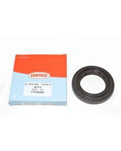 Handbrake oil seal-5sp gearbox - OE Manufacturer