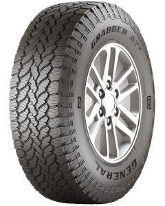 265/70R17 General Grabber AT3 Tyre Only