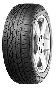 255/50R19 General Grabber GT Tyre Only