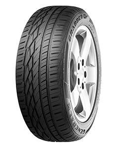 255/45R20 General Grabber GT Tyre Only