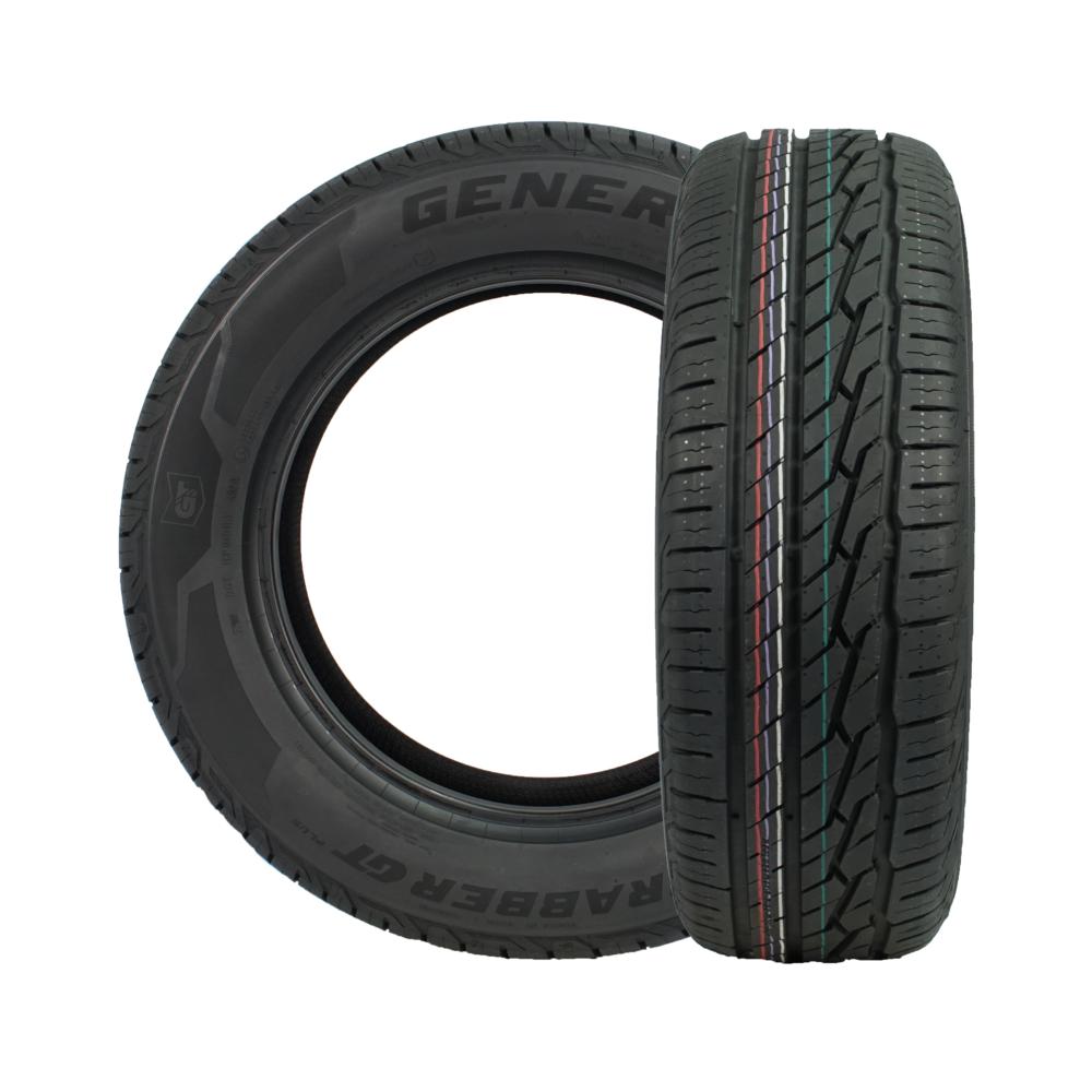 235/65R17 General Grabber GT + Tyre Only
