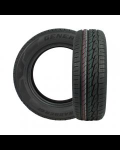 255/50R20 General Grabber GT + Tyre Only