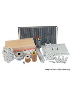 Genuine Filter Kit - 5.0 V8 Petrol