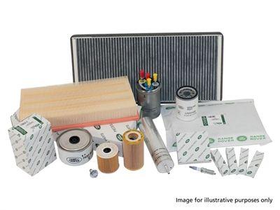 Genuine Filter Kit - Disco 2 V8