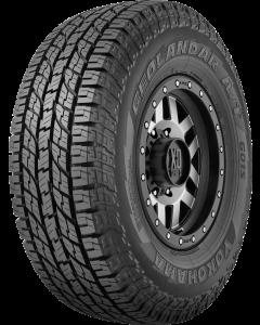 285/70R17 Yokohama Geolandar A/T GO15 Tyre Only