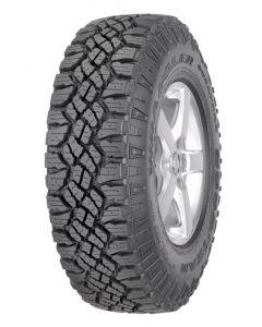 255/60R20 GoodYear Wrangler DuraTrac Tyre Only