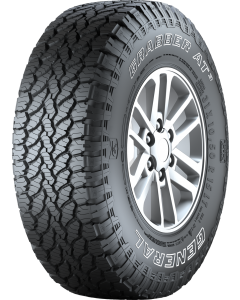 245/75R16 General Grabber AT3 Tyre Only