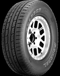 265/60R18 General Grabber HTS60 Tyre Only