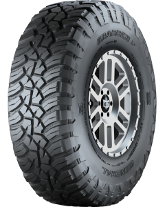 285/70R17 General Grabber X3 Tyre Only