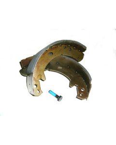 Handbrake Shoes - cable operated - Mintex