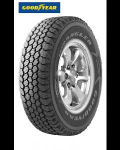 255/60R20 GoodYear Wrangler All Terrain Tyre Only