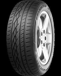 255/65R17 General Grabber GT Tyre Only