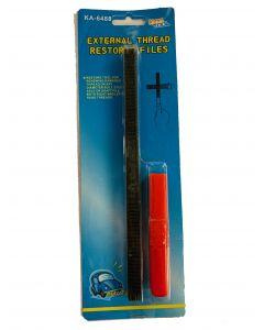 Metric External Thread Restorer - CLEARANCE PRICE