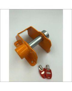 Pedal Pin