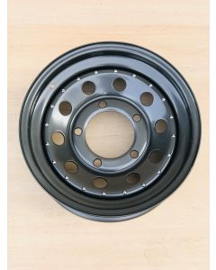 16x8 Anthracite Modular - Tubeless - BACK IN STOCK !!!