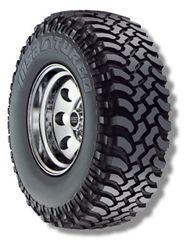 265/65R17 Insa Turbo Dakar Tyre Only