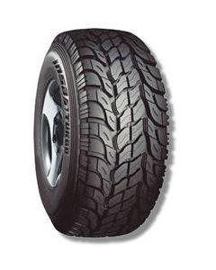 235/70R16 Insa Turbo Mountain Tyre Only