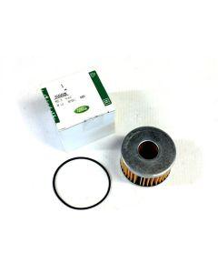 Fuel Filter - Genuine - 3.5 V8 Carb