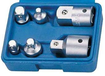 6pcs Adaptor Set - CLEARANCE PRICE