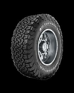 245/75R17 BF Goodrich All Terrain T/A KO2 Tyre Only