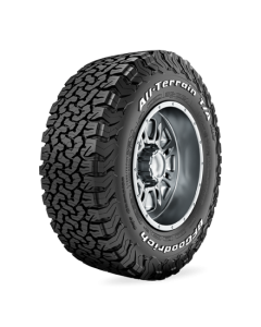 235/75R15 BF Goodrich All Terrain T/A KO2 Tyre Only